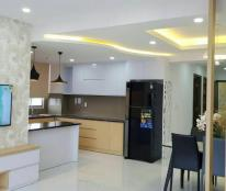 Cho thuê chung cư Hưng Vượng 3 nằm ngay trung tâm Phú Mỹ Hưng Tel 0918360012