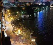 Bán nhà mặt Hồ Tây 11.5 tỷ, 210m2 có thang máy, đẹp nhất Hà Nội
