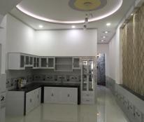 Bán nhà riêng tại Đường Trần Hưng Đạo, Đông Hòa, Dĩ An, Bình Dương diện tích 80m2 giá 2.15 Tỷ