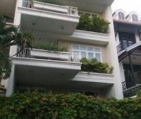 Bán nhà mặt tiền đường A4, khu K300, Tân Bình, 6.5mx23.5m, 3 lầu, giá 21 tỷ