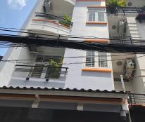 Bán nhà HXH 6m Hoàng Hoa Thám, P. 6, Bình Thạnh