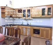 Cho thuê nhà có 3 phòng ngủ tại Y Na, Phường Kinh Bắc, TP.Bắc Ninh
