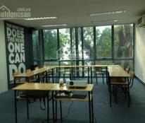 Cho thuê văn phòng tại tòa nhà 95H Lý Nam Đế, Hoàn Kiếm, Hà Nội. LH: 0904613628