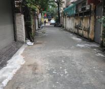 Phân Lô cực Vip Nguyễn Trãi – Thanh Xuân, gara oto 58m2x5T 8 Tỷ.