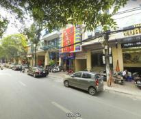 Mặt phố Triệu Việt Vương, DT 165m2, MT 7m, giá 90 tỷ, văn phòng, khách sạn, nhà hàng
