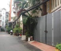 Phân lô vip, gara 5 chỗ phố Nguyễn Khang, Cầu Giấy, 50m2, 5 tầng, lô góc 3 thoáng, 8.7 tỷ