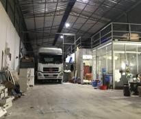 Bán 880m2 nhà xưởng mới xây tại Vĩnh Cửu, Đồng Nai - 2.4 tỷ