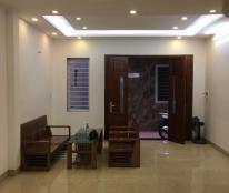 Bán nhà phân lô cực đẹp phố Trần Quang Diệu, Đống Đa, 65m2, 5 tầng, ô tô vào nhà, 11.7 tỷ