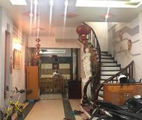Kinh doanh, nhà đẹp phố Minh Khai, quận Hai Bà Trưng, DT 47m2, mặt tiền rộng 5m, giá chỉ 3.8 tỷ