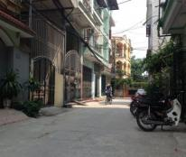 Bán nhà phân lô Hoàng Văn Thái, Nhỉnh 6 Tỷ, 64m2 x 5 tầng.