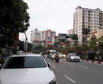 Mặt phố Trần Thái Tông, Cầu Giấy cực hiếm 85m2, 6 tầng, MT 8m, lô góc, kinh doanh LH 0935265886