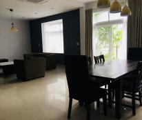 Cho thuê nhà - biệt thự ngay trung tâm Phú Mỹ Hưng Quận 7 giá rẻ nhất, LH 0918360012