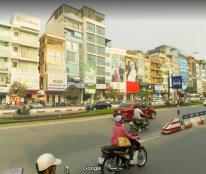 Mặt phố Xã Đàn, DT 182m2, 8 tầng, MT 10m, giá 89 tỷ, hiếm bán, kinh doanh sầm uất, mặt tiền khủng