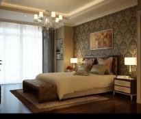 Bán gấp căn hộ Sài Gòn Royal Q4 - Novaland, 2PN- 2WC, tầng cao, 5.2 tỷ. LH 0902995882
