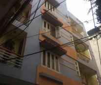 Bán nhà 3 mặt thoáng tại Đặng Tiến Đông 50m2, 5 tầng, mt 10m, giá 8.2 tỷ