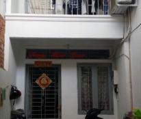 Bán nhà MT Trần Quang Khải,P.TĐ, Q.1. Diện tích : 4x22, giá rẻ