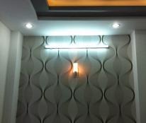 Bán nhà MT Trần Khánh Dư, P,TĐ, Q.1. Diện tích: 5,6x26, nở hậu 5,8m giá rẻ