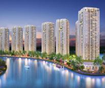 Căn hộ Resort nằm ngay mặt tiền Quận 2. Sở hữu ngay căn hộ Gem Riverside - giá hấp dẫn đợt 1