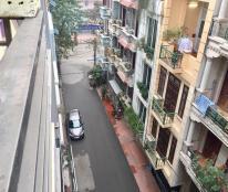 Bán nhà phân lô phố Láng Hạ, Đống Đa, 60m2, 4 tầng, ngõ phân lô, kinh doanh đắc địa, 11.5 tỷ
