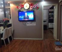 Bán chung cư CT5 X2 Linh Đàm 78m đầy đủ nội thất giá 21 tr/m2