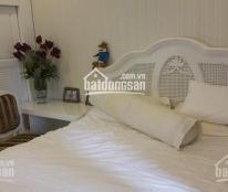 Cho thuê căn hộ Scenic Valley 3PN, view trực diện hồ bơi, nội thất Châu Âu cao cấp.