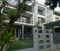 Cho thuê biệt thự Nam Thông 1, Phú Mỹ Hưng, Quận 7, nhà đẹp,giá rẻ. LH: 0917300798