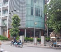 Cho thuê văn phòng đẹp nhất phố Lê Trọng Tấn- quận Thanh xuân. DT 40m2-- 75m2- 100m2  giá chỉ 12$