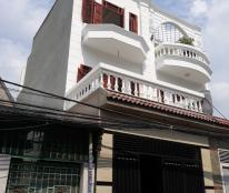 Cần bán nhà 2 lầu 1 trệt giá rẻ gần đường Nguyễn Thị Minh Khai, chợ Chiêu Liêu Dĩ An,Bình Dương,75m