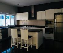 Cho thuê biệt thự Nam Thông Phú Mỹ Hưng nhà sạch sẽ, nội thất sang trọng, giá tốt nhất thị trường
