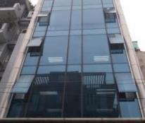 Bán gấp tòa văn phòng 7 tầng, mặt phố Nguyễn Khang, vị trí đẹp