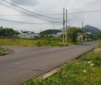 Bán đất chính chủ Hòa Sơn 7 . DT : 100m2 , hướng Nam .