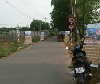 Bán đất gần chợ mới Long Thành, Đồng Nai, chỉ 500tr/ nền, 100m2, LH : 0909 142 1669