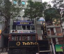 Văn phòng cho thuê gần ĐH Bách Khoa, Kinh Tế, Xây Dựng, DT 80m2, 0973.889.636
