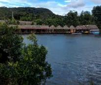 Chính chủ cần sang ngay 2 nền mặt tiền sông cửa cạn, phú quốc giá 6tr/m2.