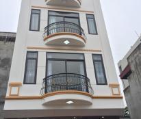 Bán nhà đẹp giá rẻ khu đô thị Văn Phú, Phú La, Hà Nội, giá 4.2 tỷ, ô tô vào nhà