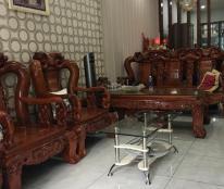 Bán nhà hẻm thẳng 5m, Ni Sư Huỳnh Liên,p10,Tân Bình, giá: 3.55 tỷ