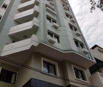Tòa Nhà 70m2 x 7 Tầng Mặt Phố Nguyễn Văn Cừ thang máy  thuê 89 triệu/tháng