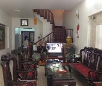 Cần bán nhà riêng 50m2, 4 tầng, khu TT Học viện Chính trị ngõ 18 Ngô Quyền, Hà Đông
