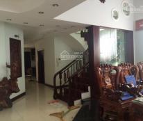Bán Biệt Thự Lê Hồng Phong Vip,Phường 8,Dt:240m,Hẻm 8m,Giá:8.5Ty
