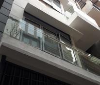Bán nhà phân lô, phố Lương Khánh Thiện. DT50m2 x 4 tầng. Giá 3,95 tỷ.