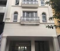Cho thuê nhà phố nguyên căn ngay trung tâm Phú Mỹ Hưng, Q7. giá rẻ. Lh 0918360012
