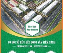Lô Góc Cuối Cùng Đường 40m Dự Án Nam Hải New Horizon Giá Gốc CĐT chỉ từ 10 tr/m2 _ LH: 0988944942