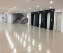 Cho thuê văn phòng  tại phố Phùng Chí Kiên, riêng biệt, tòa nhà văn phòng 7 tầng 1 hầm