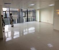cho thuê văn phòng  mặt phố Đường Bưởi mới, quận Ba Đình