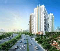 Bán 10 căn suất nội bộ căn hộ Lotus l.k Phạm Văn Đồng, giá chỉ 623tr nguyên căn, 4.2018 nhận nhà