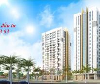 Bán căn hộ Lotus Sen Hồng, tháng 04.2018 nhận nhà, 623tr/căn 37m2, hỗ trợ vay ngân hàng