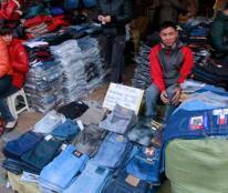 Bán ki ốt mặt phố Hàng Khoai, Tầng 1 chợ Đồng Xuân, Hoàn Kiếm, Hà Nội