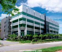 Bán lô đất nền nhà phố đường số 7 đường chính KDC CONIC, DT: 140m2 giá chỉ 34tr/m2