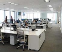 Văn phòng 50m2 đẹp, khang trang cho thuê Trung Hòa, Cầu Giấy