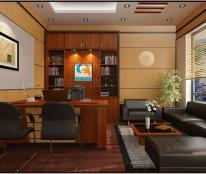 Cho thuê  văn phòng tại Võ Chí Công, 120m2 x 5 tầng, 30 triệu/tháng. Có thang máy
